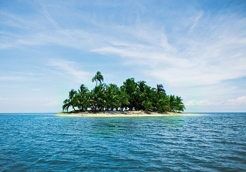 HOW TO BE IN A RELATIONSHIP WITH AN ISLAND (AVOIDANT) PARTNER